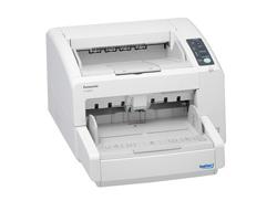 KV-S4065CW - Colour document scanner