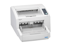 KV-S4085CW - Colour document scanner