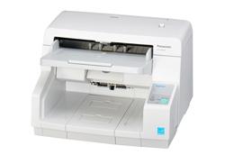 KV-S5055C - Colour document scanner